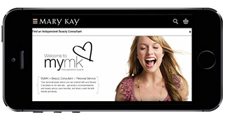 Access your Mary Kay® business tools online.