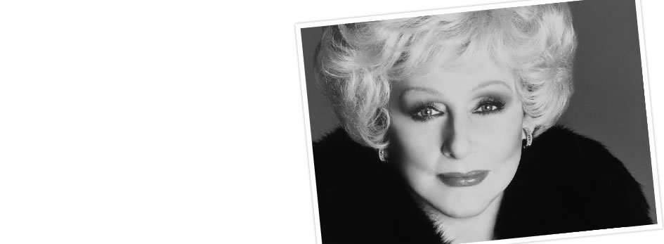 Mary Kay Ash is de oprichtster van Mary Kay Cosmetics.