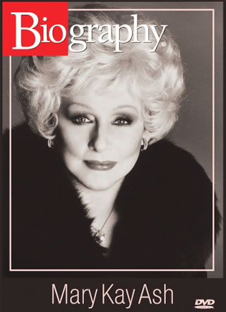 2006 - A&E Television Networks zendt de documentaire Mary Kay uit op het Biography Channel.