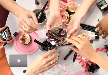 Watch this video to see all of the benefits an Independent Beauty Consultant has to offer!