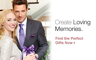 Create Loving Memories. Find the Perfect Gifts Now.